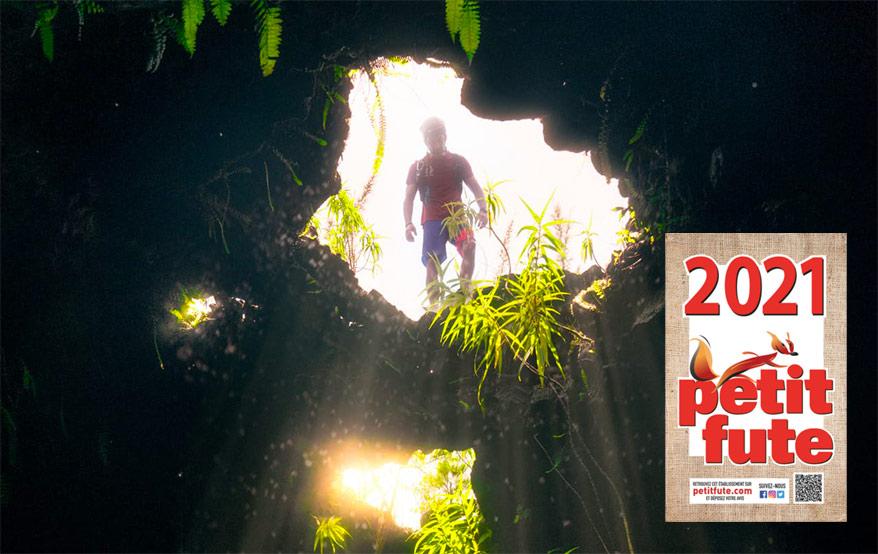 Bazaltik Réunion figure dans le guide du Petit fute;